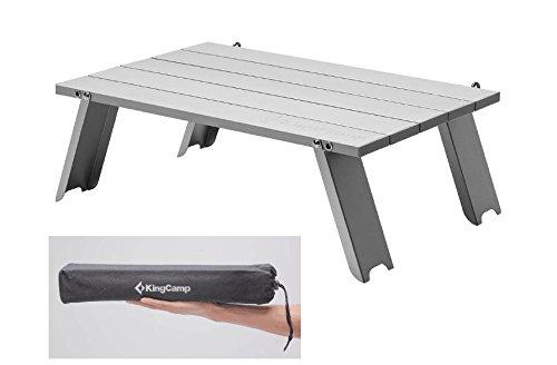 KingCamp(キングキャンプ)/ロールテーブル KC3892