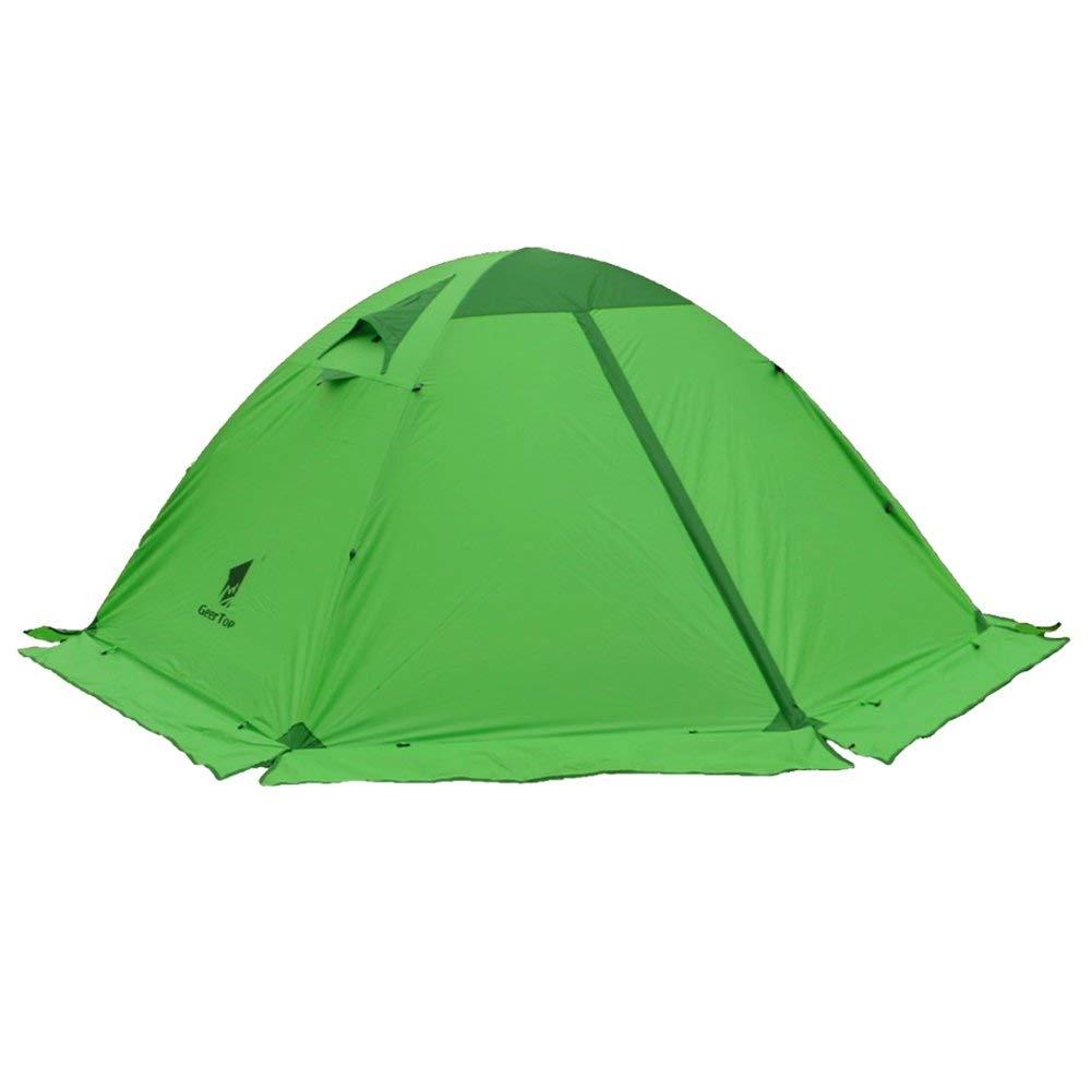 GEERTOP(ギアトップ)/テント 140cm x 210cm