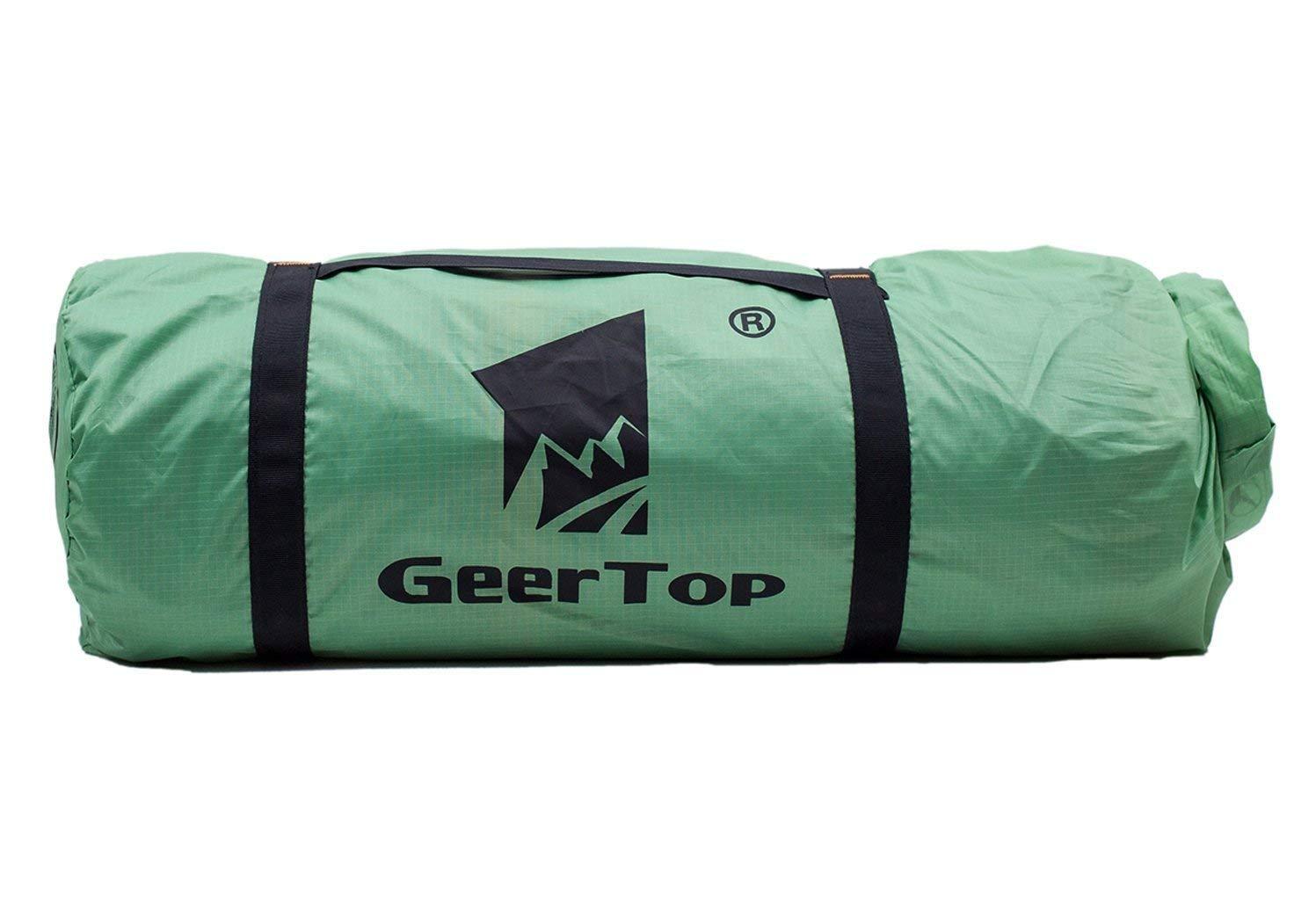 GEERTOP(ギアトップ)/テントコンプレッションバッグ