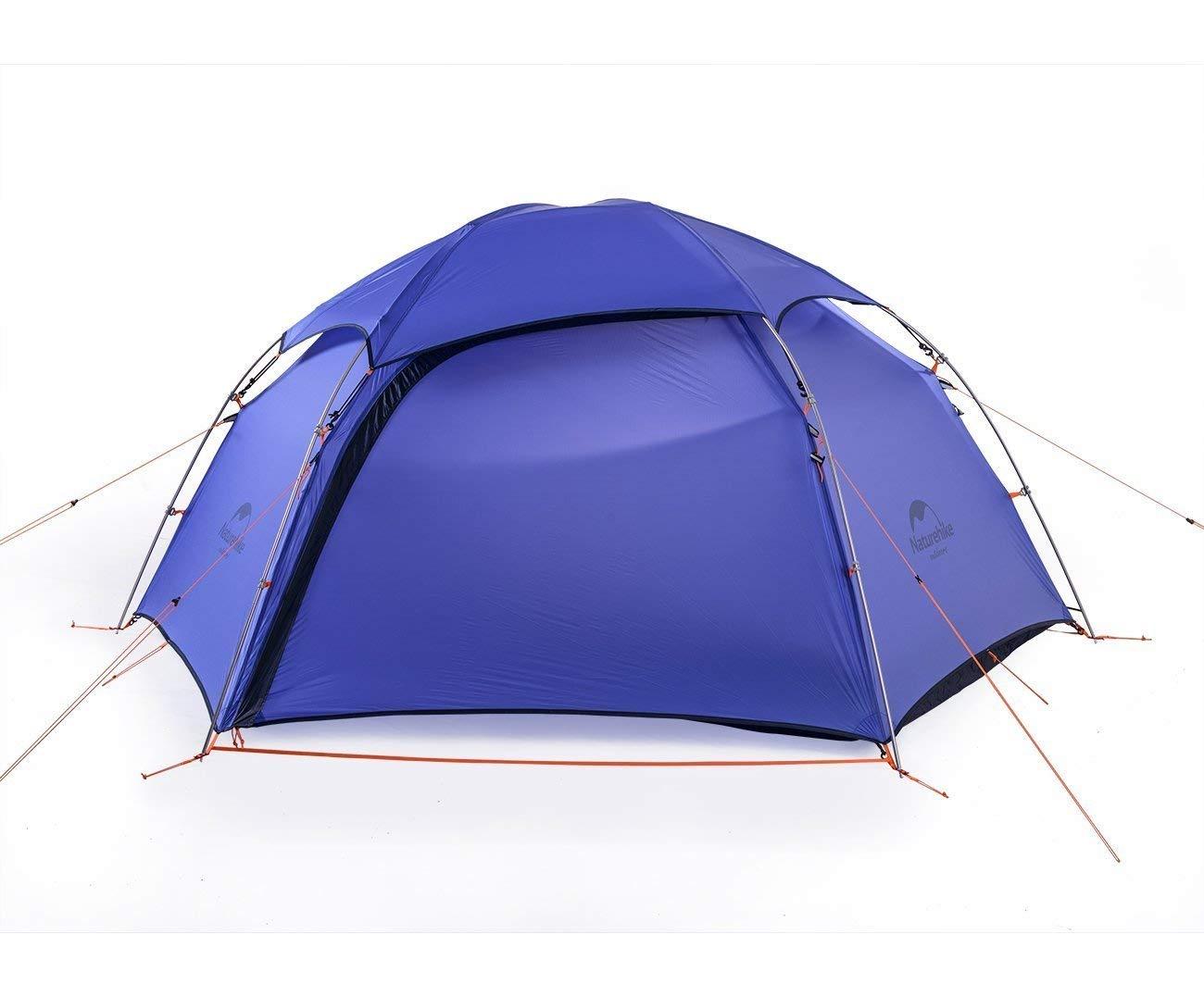 NatureHike(ネイチャーハイク)/ドーム型 テント 2人用