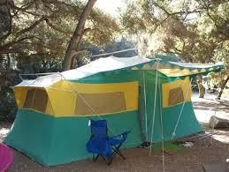 Sears(シアーズ)/Continental Style Tent