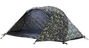 Black Wolf(ブラックウルフ)/Stealth Mesh Tent