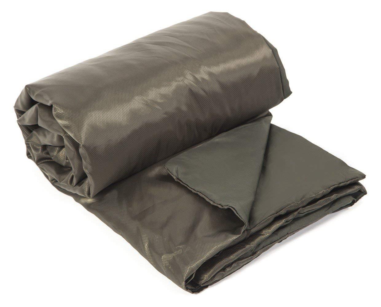 ジャングル毛布XL