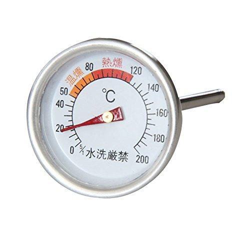 スモーカー 用 温度計 BD-438