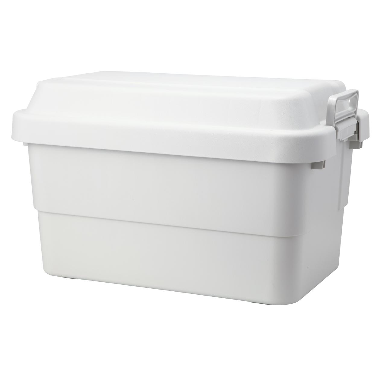 無印良品(MUJI)/ポリプロピレン頑丈収納ボックス(大)