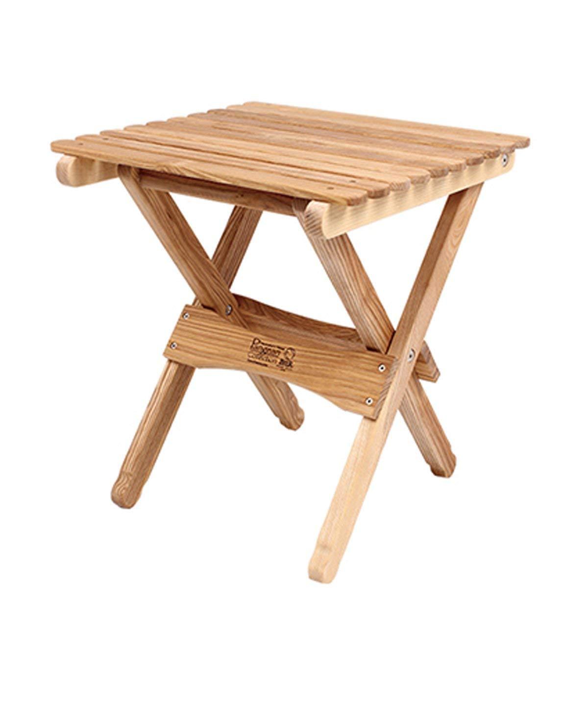パンジーン ホワイトアッシュ フォールディングテーブル