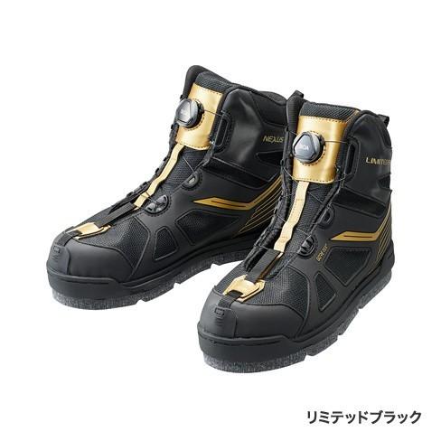 SHIMANO(シマノ)/GORE-TEX® フレックスラバーピンフェルトシューズ LIMITED PRO / FS-175R