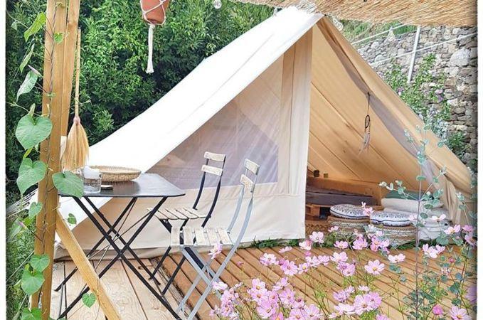 CanvasCamp(キャンバスキャンプ)/PATROL DELUXE TENT