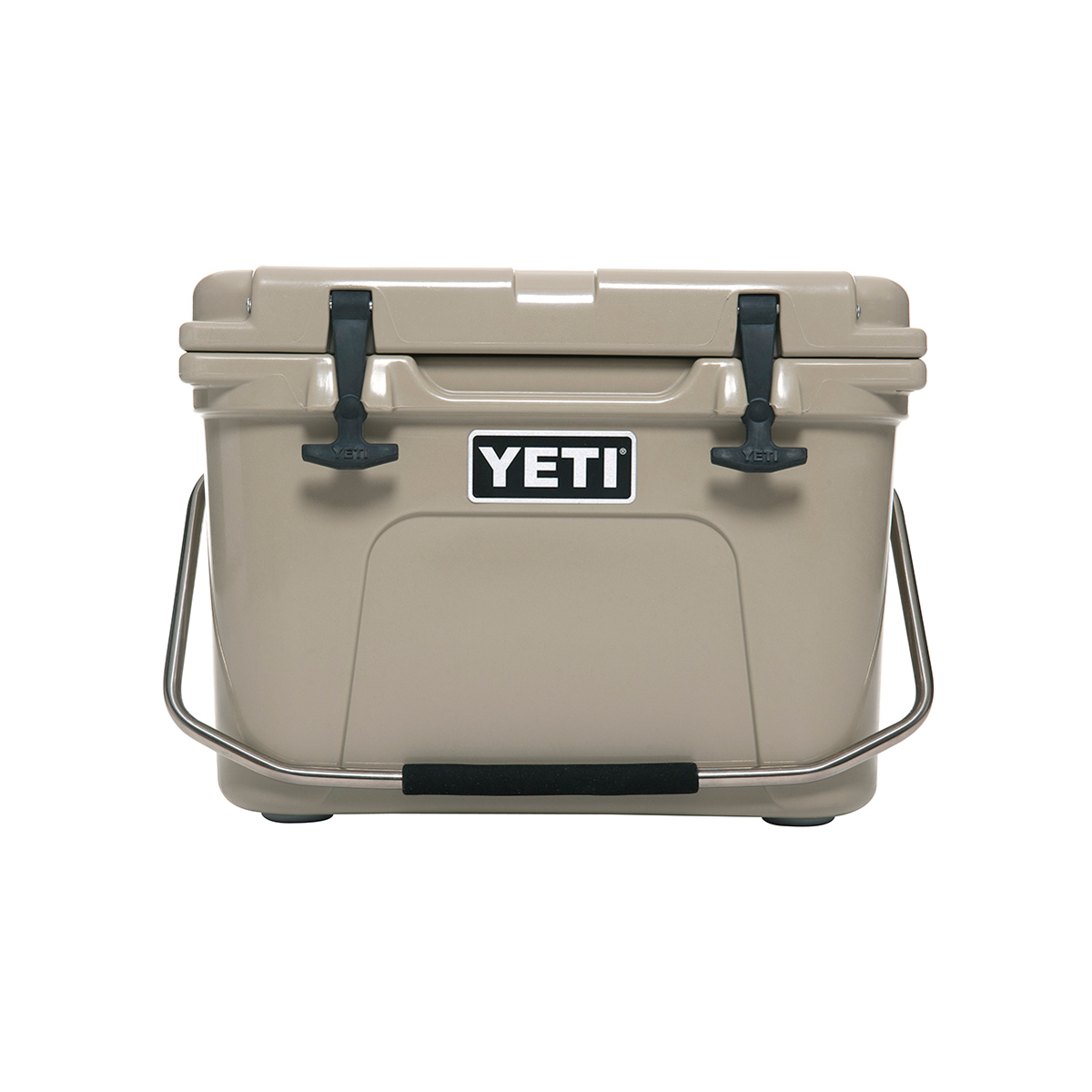 YETI(イエティ)/Roadie 20qt.Tan