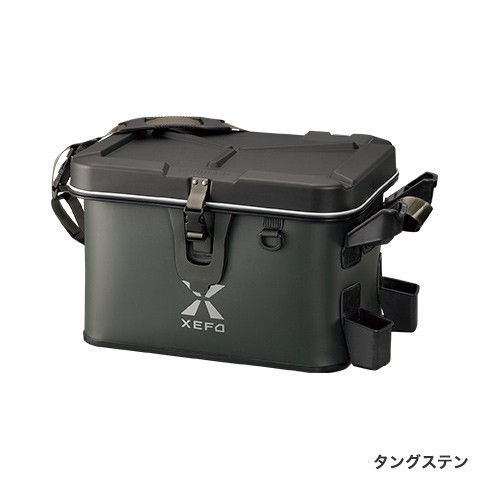 SHIMANO(シマノ)/XEFO タックルバッグ [XEFO TACKLE BAG] /  BK-201Q