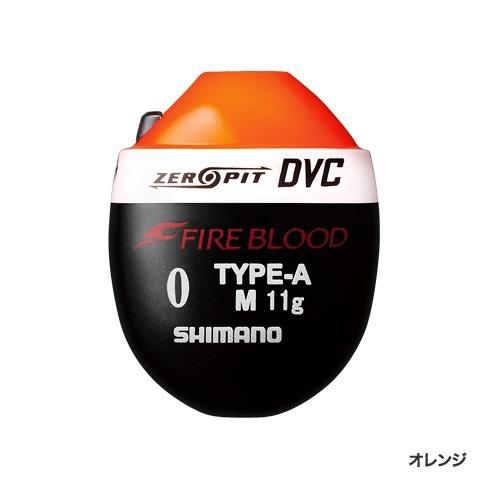 SHIMANO(シマノ)/ファイアブラッド ゼロピット DVC TYPE-A M/L[FIRE BLOOD ZERO-PIT DVC TYPE-A M/L] /  FL-111P