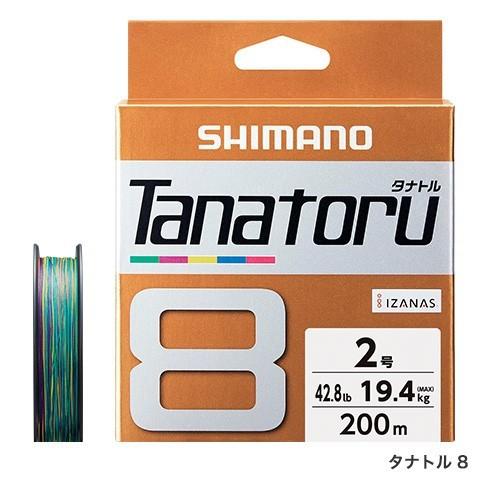 タナトル 8 [TANATORU 8] /  PL-F58R