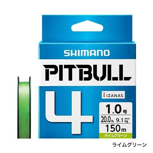 SHIMANO(シマノ)/ピットブル4 [PITBULL 4] /  PL-M54R