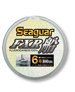 シーガー FXR船