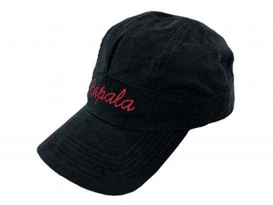 RAPALA(ラパラ)/コーデュロイ ドーム キャップ