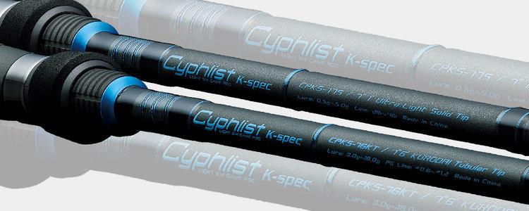 Cyphlidt  K-spec [ サイファリスト K-スペック] [CPKS-76KT]