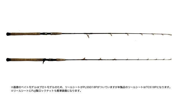 ゼロシキマッハ3 Spinning Model ZSM62B-4