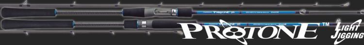 PROTONE Light Jigging / GPLS-632-3