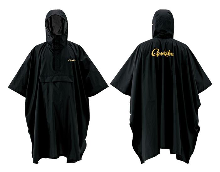 Gamakatsu(がまかつ)/レインポンチョ GM-3498