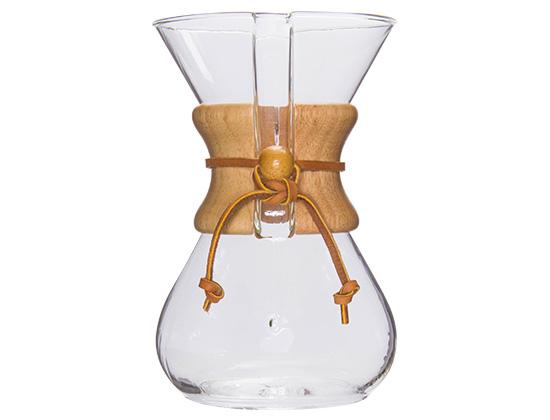 CHEMEX(ケメックス)/コーヒーメーカー 6カップ