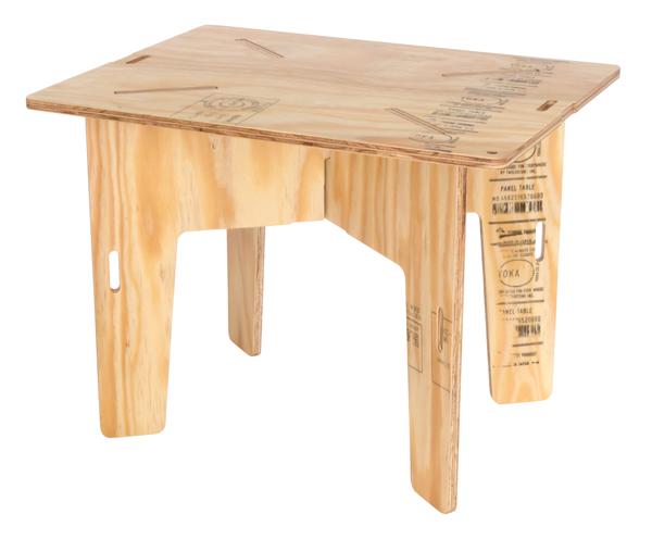 YOKA(ヨカ)/PANEL TABLE