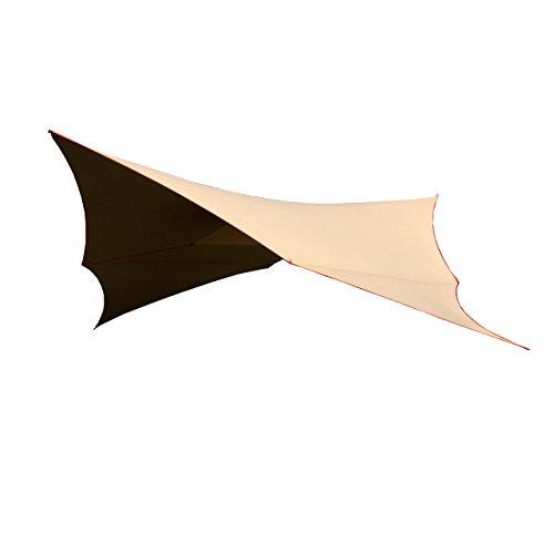 tent-Mark DESIGNS(テンマクデザイン)/Takibi-Tarp TC wing