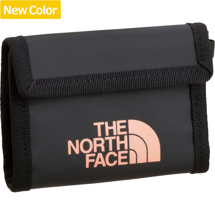 THE NORTH FACE(ノースフェイス)/BCワレットミニ