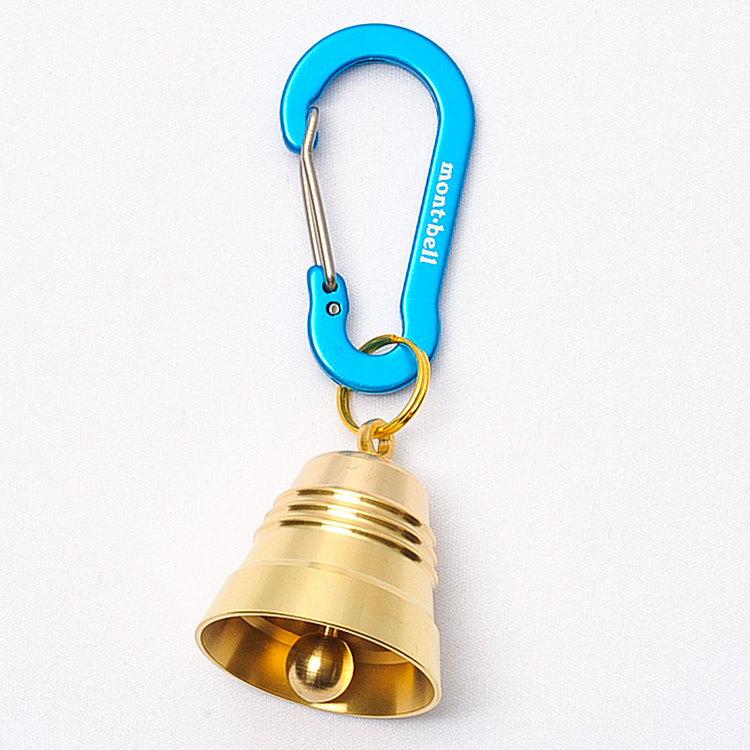 mont-bell(モンベル)/キーカラビナ ベルナスカン 5M