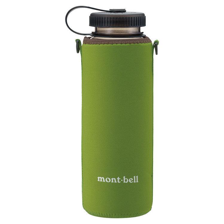 mont-bell(モンベル)/クリアボトル サーモカバー 1.0L