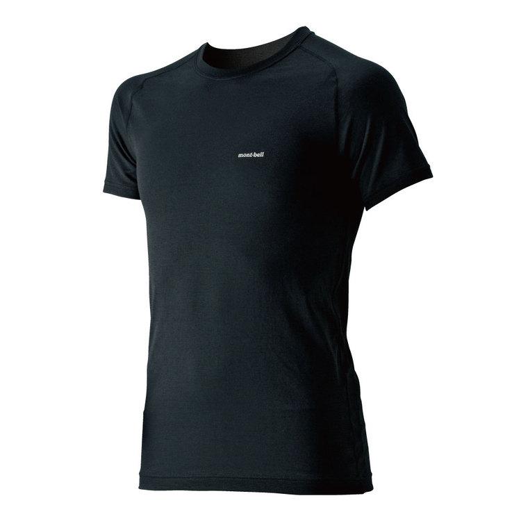 mont-bell(モンベル)/ジオライン L.W. Tシャツ Men's