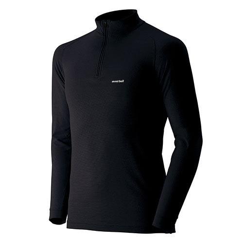 mont-bell(モンベル)/ジオライン L.W. ハイネックシャツ Men's