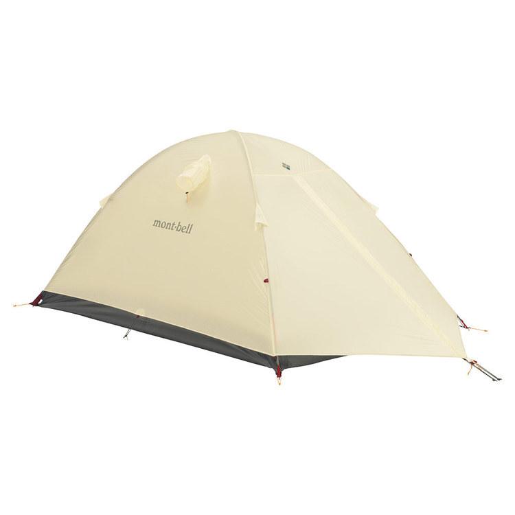 ステラリッジ テント2 フライシート