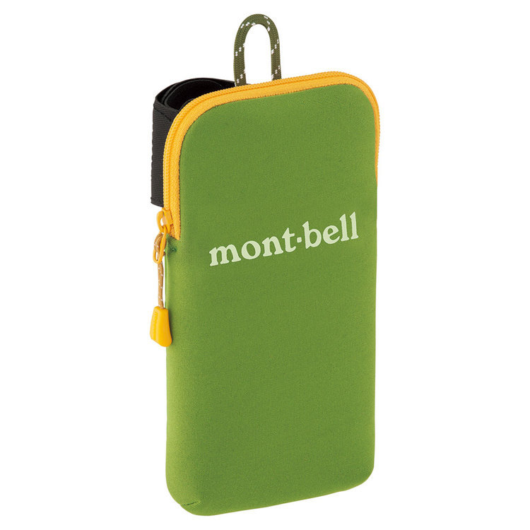 mont-bell(モンベル)/モバイルギアポーチ M