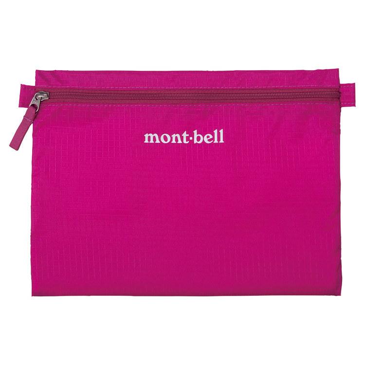 mont-bell(モンベル)/ライトペーパーポーチ M