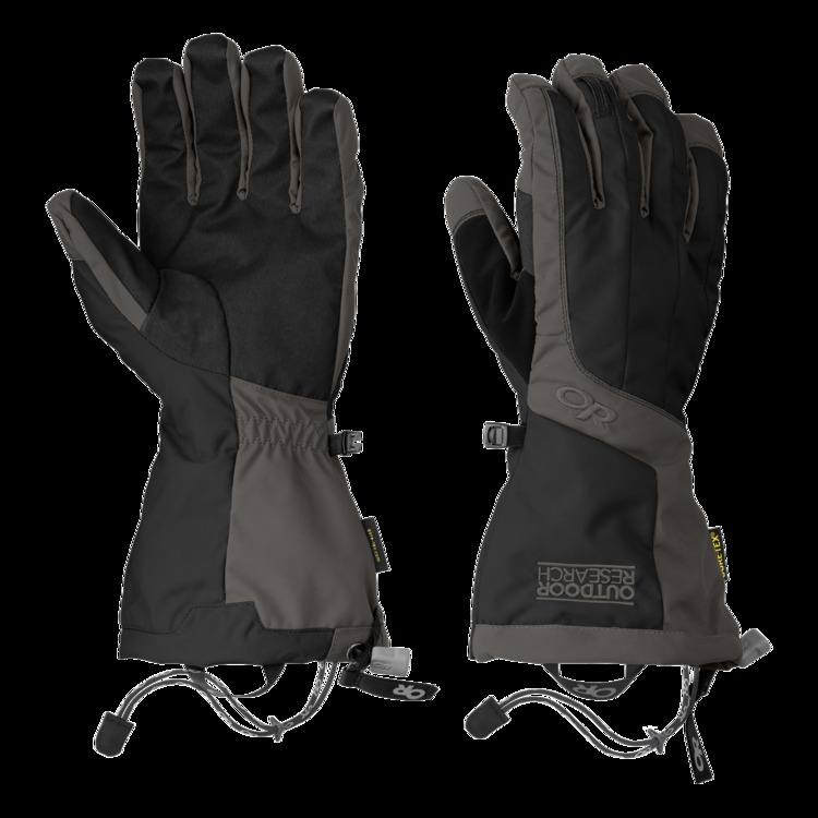 OUTDOOR RESEARCH(アウトドアリサーチ)/Men's Arete Gloves