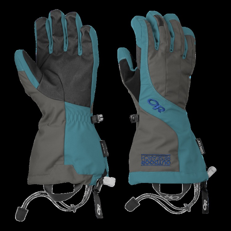 OUTDOOR RESEARCH(アウトドアリサーチ)/Women's Arete Gloves™