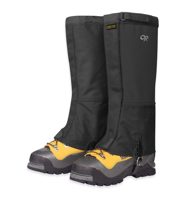 OUTDOOR RESEARCH(アウトドアリサーチ)/Men's Expedition Crocodile Gaiters