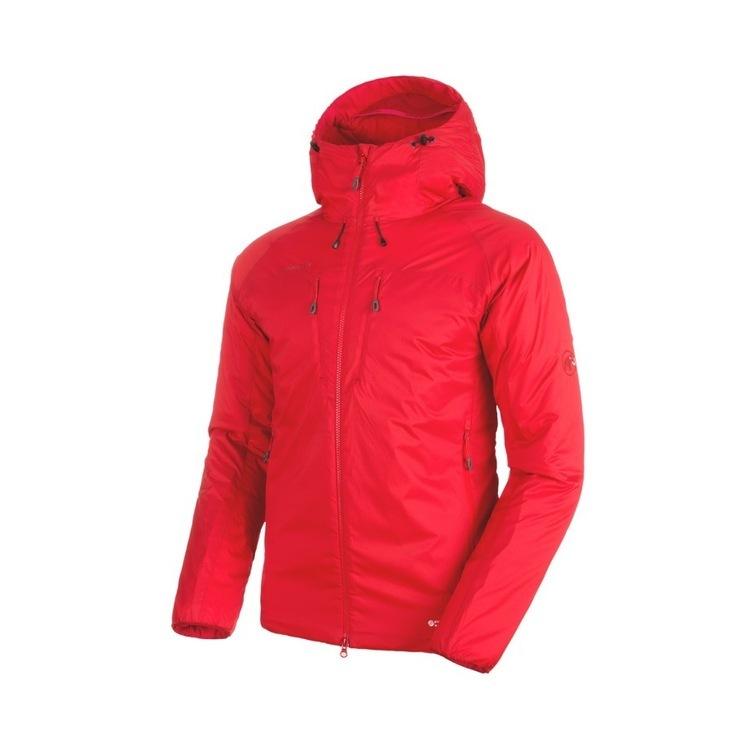 MAMMUT(マムート)/Rime IN Flex Hooded Jacket AF Men