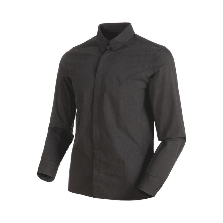 MAMMUT(マムート)/Seon Longsleeve Shirt AF Men