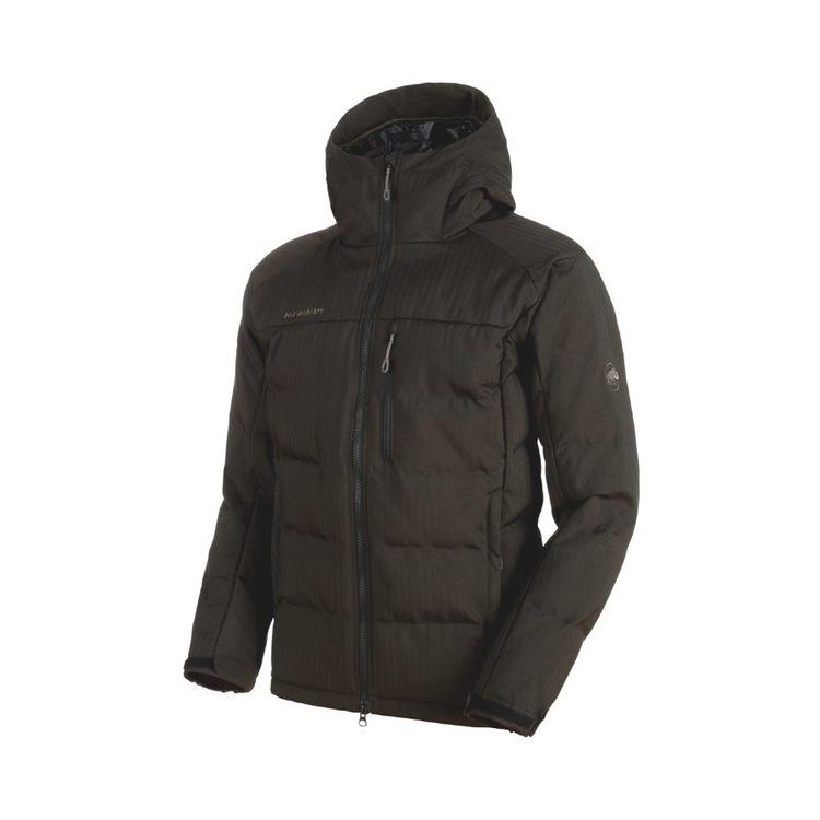 MAMMUT(マムート)/SERAC IN Hooded Jacket Men