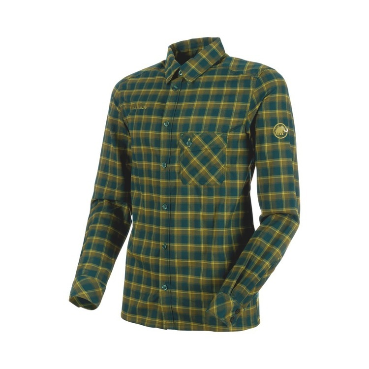 Belluno Tour Longsleeve Shirt Men