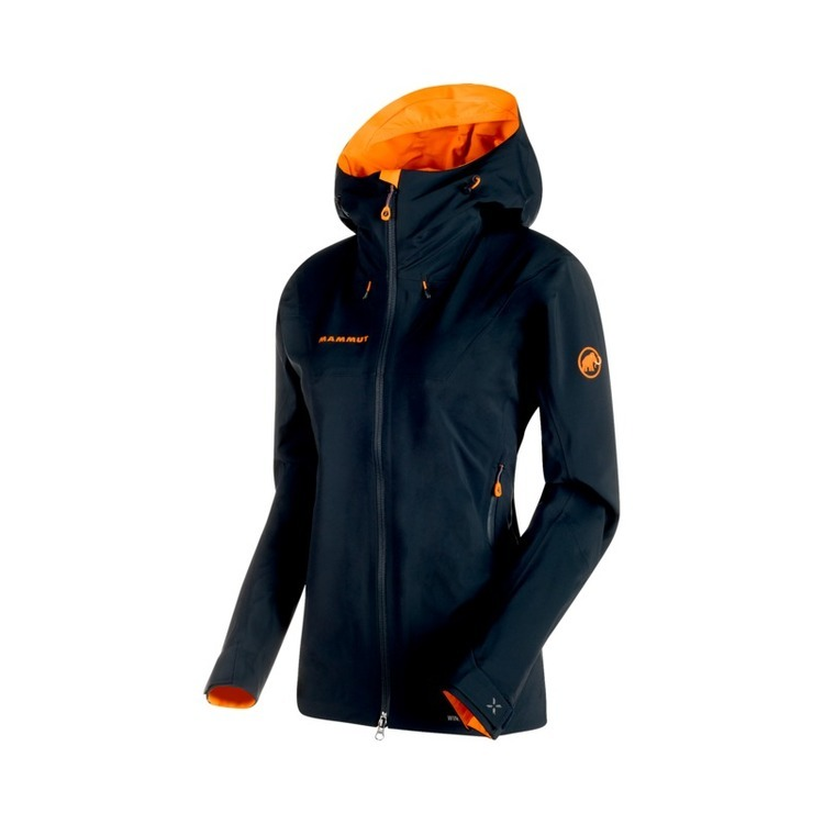 MAMMUT(マムート)/Ultimate Eisfeld SO Hooded Jacket Women