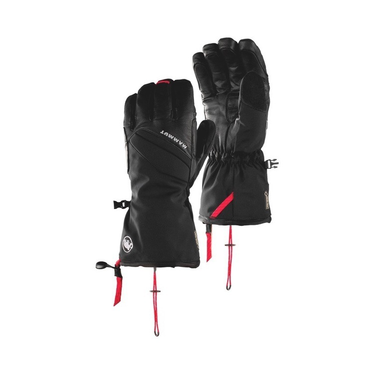 MAMMUT(マムート)/Meron Thermo 2 in 1 Glove