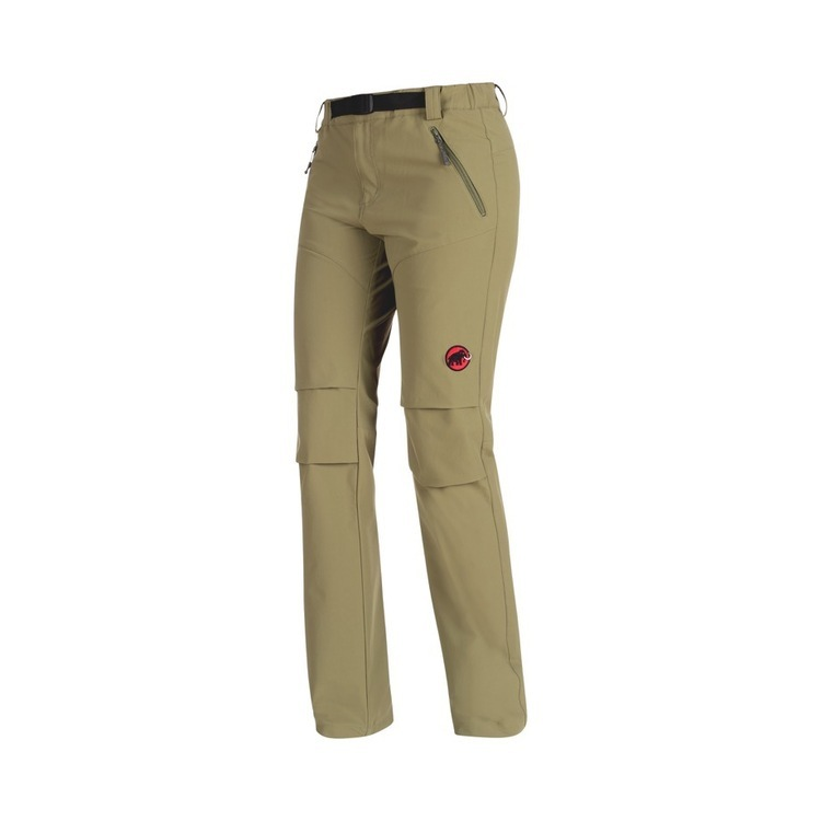 MAMMUT(マムート)/SOFtech TREKKERS Pants Women
