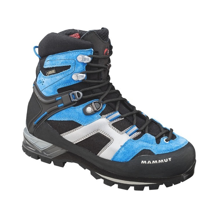 MAMMUT(マムート)/Magic High GTX (R) Women