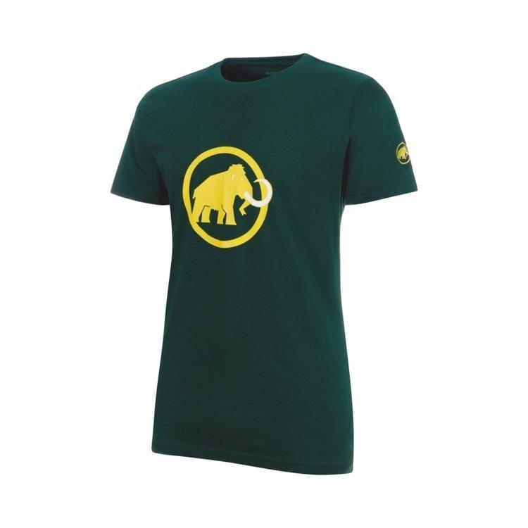 Mammut Logo T-Shirt AF Men