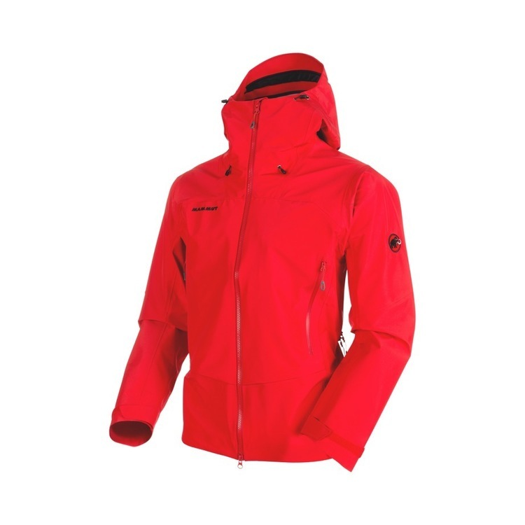 MAMMUT(マムート)/Alpine Guide HS Jacket Men