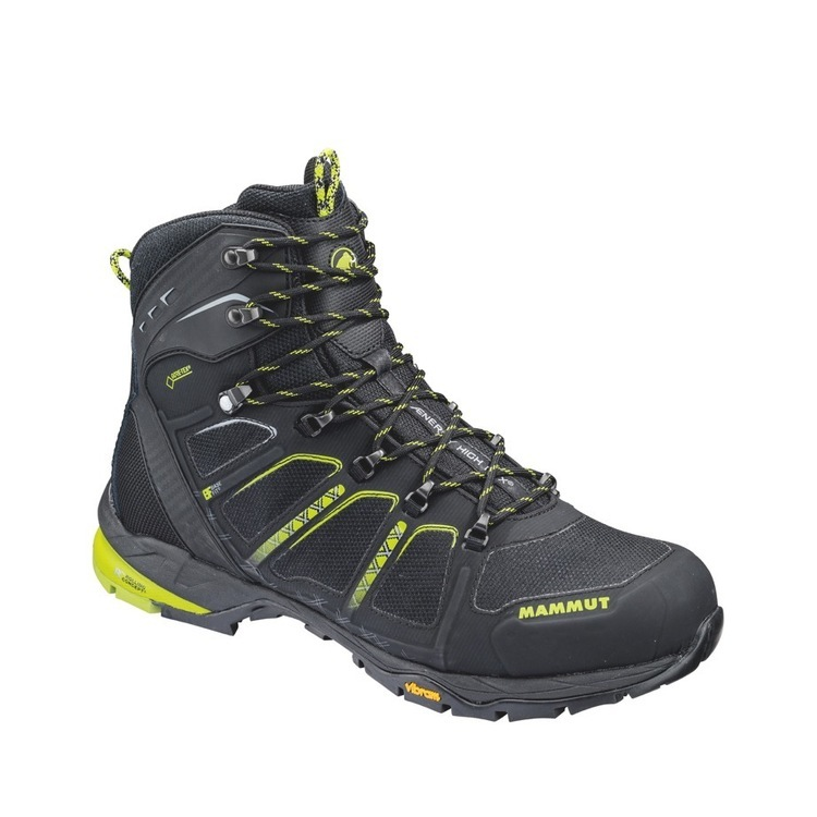 MAMMUT(マムート)/T Aenergy High GTX(R) Men
