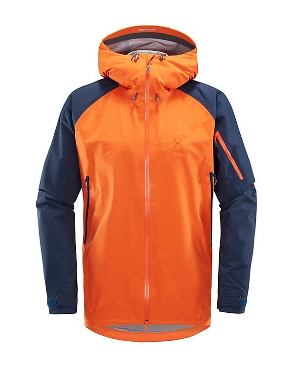 ROC SPIRIT JACKET MEN