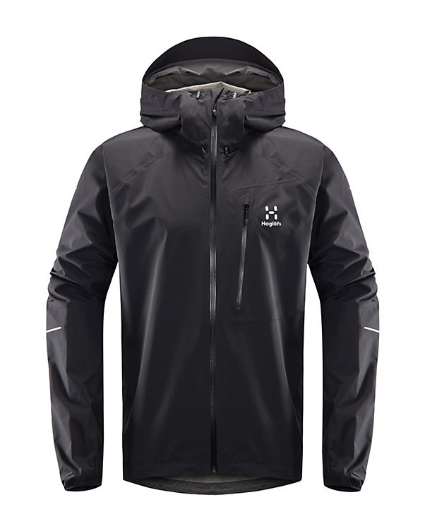 L.I.M SERIES JACKET MEN